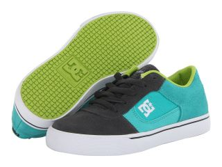 DC Kids Cole Pro Boys Shoes (Multi)