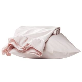 Simply Shabby Chic Ruffle Sheet Set   Pink (King)