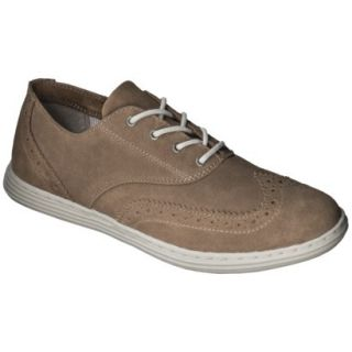 Mens Mossimo Supply Co. Tyree Wingtip Oxfords   Chestnut 13