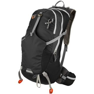 Mountain Hardwear Fluid 26 Backpack   BLACK (M/L )