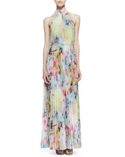 Womens Hecuba Electric Day Dream Maxi Dress   Ted Baker London