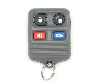 2006 Ford Crown Victoria Keyless Entry Remote   Used