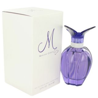 M (mariah Carey) for Women by Mariah Carey Eau De Parfum Spray 3.4 oz