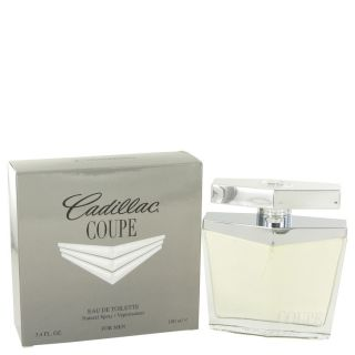 Cadillac Coupe for Men by Cadillac EDT Spray 3.4 oz