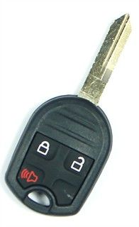 2013 Ford F 250 Keyless Entry Remote Key