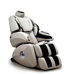 Osaki 7075R Executive Zero Gravity S  Track Heated Massage Chair with