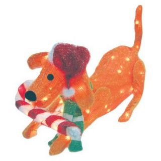 3D Snowy Soft Puppy Dog   Multicolor (30)