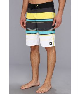 Rip Curl Mirage Overdrive Mens Swimwear (Yellow)