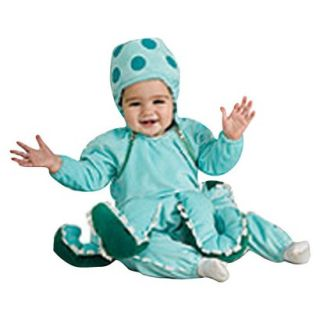 Octopus Infant/Toddler Costume   6 12 Months