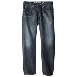 Denizen Mens Slim Straight Fit Jeans 38x30
