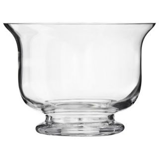 Threshold™ Footed Glass Bowl   6 tall