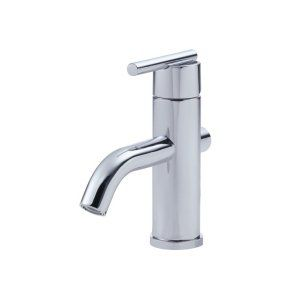Danze D225558 Polished Chrome Parma  Parma Single Handle Lavatory Faucet