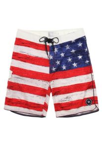 Mens Rip Curl Board Shorts   Rip Curl Old Glory Boardshorts