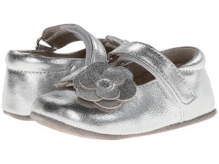 See Kai Run Kids Annie Girls Shoes (Silver)