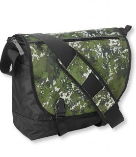 Messenger Bag, Large Print