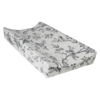 Toile Bebe Baby Changing Pad Cover