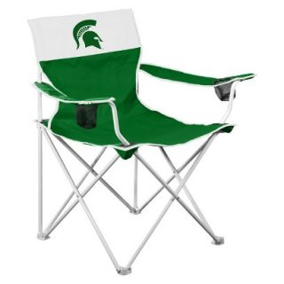 NCAA Michigan State Big Boy Chair