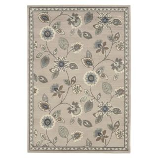 Sophie Area Rug   Gray (710x10)