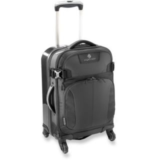 Eagle Creek Tarmac All Wheel Drive Wheeled Luggage  22,  Black