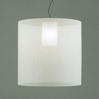 Moare XL Single Shade Pendant Light