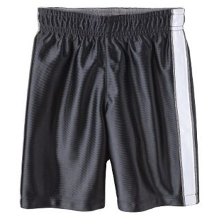 Circo Infant Toddler Boys Athletic Short   Black 2T