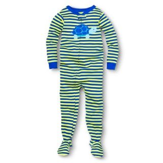 Just One You Made by Carters Infant Toddler Boys 1 Piece Turtle Footed