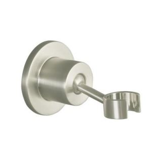 KOHLER Stillness Adjustable Wall Mount Bracket in Vibrant Brushed Nickel K 975 BN