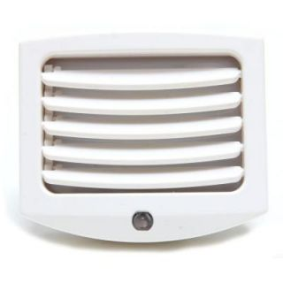 Good Choice Theater Style Dusk To Dawn Automatic LED Night Light   White 246