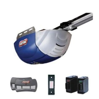 Genie QuietLift 600 1/2 HP Belt Drive Garage Door Opener 1042 2TXFRV