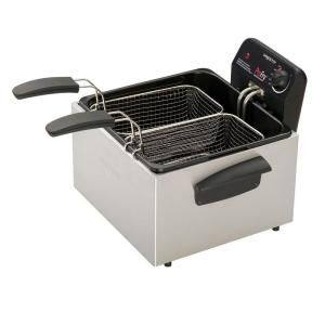 Presto 12 Cup Deep Fryer 05466