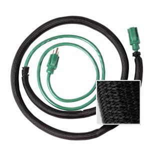 Rodgers Sales 5 ft. Trimmer Extension Cord Protector SC234