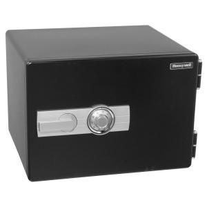 Honeywell 1.01 cu. ft. Fire Safe with Combination Dial Lock 2203