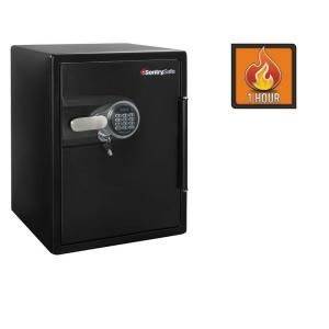 SentrySafe Fire Safe 2 cu. ft. Fire Resistant Electronic Lock Safe DS5781