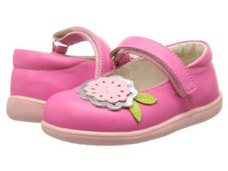 See Kai Run Kids Natasha Girls Shoes (Pink)
