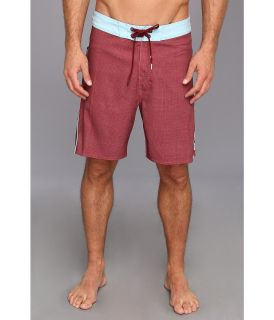 Rip Curl Mirage Aggrofill 2.0 Mens Swimwear (Burgundy)