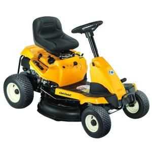 Cub Cadet CC 30 30 in. 420 cc OHV 6 Speed Rear Engine Riding Mower CC 30