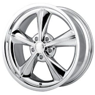 18 Inch 18x9 Ion Alloy wheels STYLE 625 Chrome wheels rims Automotive