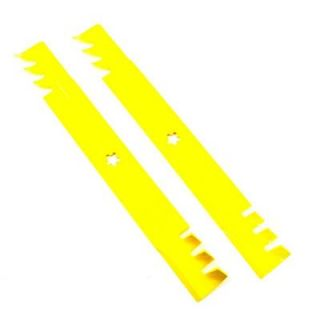42 in. Xtreme Mulching Blade for Cub Cadet Tractor 490 110 C137