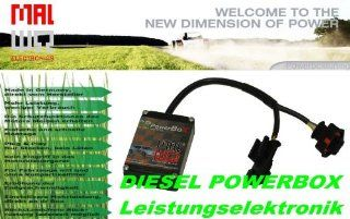 Chiptuning Box passend bei DODGE Nitro 2.8 CRD 130 KW / 177 PS / 410 Nm Auto
