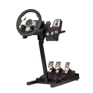 The Ultimate Wheel Stand Racing makes the Ultimate Gaming Steering Wheel Stand for PS3, Xbox and PC. Video Games