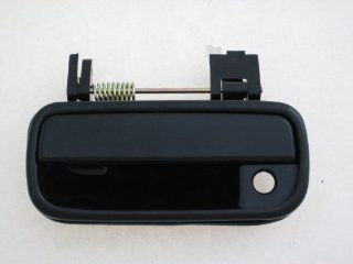Depo 312 50035 122 Toyota 4Runner Front Driver Side Replacement Exterior Door Handle Automotive