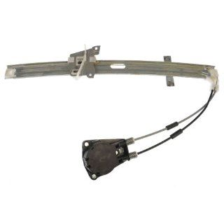Dorman 749 146 Mazda MPV Front Passenger Side Manual Window Regulator Automotive
