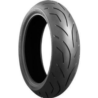 Bridgestone Battlax S20 Ultra High Performance Radial Tire   Rear   180/55ZR17 , Tire Construction Radial, Tire Application Sport, Speed Rating Z, Tire Type Street, Tire Size 180/55 17, Position Rear, Rim Size 17 024124 Automotive
