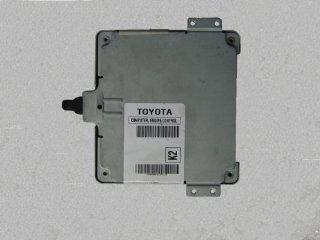 Toyota Corolla Automatic Engine Computer 89661 02Q91 Remanufactured Automotive