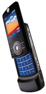 Motorola RIZR Z3 Black Slider Style Cell Phone Sony Ericsson Unlocked GSM Cell Phones