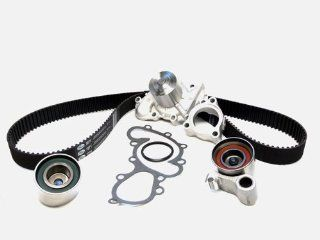 Gates TCKWP271A Engine Timing Belt Kit with Water Pump Automotive