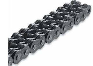 EK Chain 530 DRZ2 Series Chain   160 Links   Chrome , Chain Type 530, Color Chrome, Chain Length 160, Chain Application Offroad 309 530DRZ2 160C Automotive