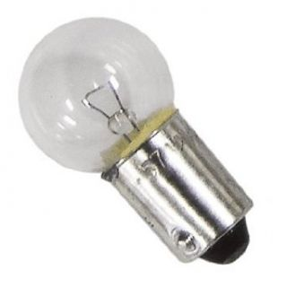 AUTOMOTIVE LIGHT BULB 12 VOLT / 2 CANDLE POWER   Incandescent Bulbs