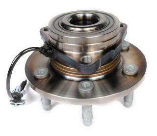 ACDelco FW346 Front Wheel Hub Assembly with Wheel Speed Sensor Automotive