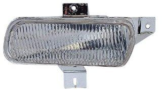 Depo 331 1408L US Ford Taurus Driver Side Replacement Corner Light Unit Automotive